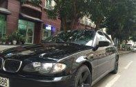 Bán ô tô BMW 3 Series 325i 2007, màu đen, xe nhập chính chủ, 456tr giá 456 triệu tại Hà Nội