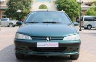 Bán Peugeot 406 2.0 năm 1999, màu xanh lam, xe nhập giá cạnh tranh giá 199 triệu tại Tp.HCM