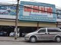 Cần bán Chevrolet Venture đời 2004, màu bạc, nhập khẩu nguyên chiếc, số tự động giá 289 triệu tại Hà Nội