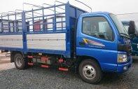 Giá bán xe tải 5 tấn, xe tải Thaco Aumark tải trọng 5 tấn mới, sử dụng động cơ công nghệ Isuzu, giá tốt nhất giá 387 triệu tại Hà Nội
