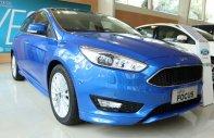 Bán xe ô tô Sài Gòn Ford Focus 1.5L Ecoboost Sport 5 cửa 2018, màu xanh, giá 749 triệu, chưa khuyến mãi giá 749 triệu tại Tp.HCM