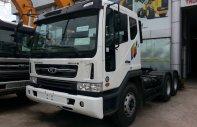 Đầu kéo Daewoo Novus nhập khẩu, giao xe ngay, giá tốt nhất thị trường giá 1 tỷ 400 tr tại Hà Nội