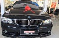 Cần bán BMW Alpina B7 đời 2007, màu đen, xe nhập Đức giá 1 tỷ 500 tr tại Tp.HCM