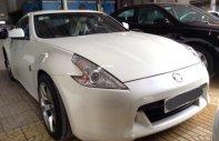 Bán ô tô Nissan 370Z đời 2009, màu trắng, nhập khẩu chính hãng giá 1 tỷ 479 tr tại Tp.HCM