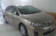 Bán Toyota Corolla đời 2012 còn mới giá 750 triệu tại Lào Cai