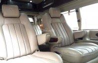 Cần bán GMC Savana đời 2013, màu đen, nhập khẩu chính hãng, số tự động giá 2 tỷ 970 tr tại Hà Nội