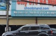 Chợ ô tô Hà Nội bán Ssangyong Rexton 2.7AT đời 2008, nhập khẩu nguyên chiếc, giá tốt giá 475 triệu tại Hà Nội