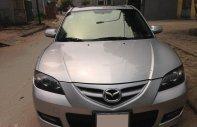 Bán Mazda 3 đời 2008, màu bạc chính chủ, giá 462tr giá 462 triệu tại Hà Nội