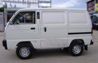 Cần bán xe Suzuki Supper Carry Van đời 2016, màu trắng, giá tốt giá 263 triệu tại Tp.HCM