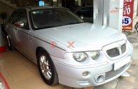 Bán ô tô MG ZT đời 2007, màu bạc, xe nhập, chính chủ, 299 triệu giá 299 triệu tại Hà Nội