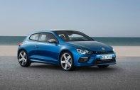 Bán xe Volkswagen Scirocco R đời 2016, màu xanh lam, xe nhập giá 1 tỷ 468 tr tại Tp.HCM