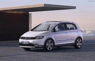 Bán xe Volkswagen Golf Cross sản xuất 2013, màu trắng, xe nhập, mới 100% giá 1 tỷ 79 tr tại Tp.HCM
