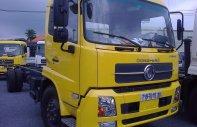 Dongfeng B190 máy Cumin tải trọng 8T5 8,5 tấn  giá 650 triệu tại Tp.HCM