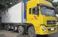 Cần bán gấp xe tải Dongfeng 19 tấn 4 chân, 2 dí 2 cầu, Dongfeng 2 cầu máy cumin 19 tấn giá 1 tỷ 150 tr tại Tp.HCM