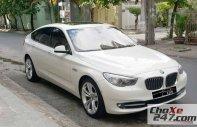 Bán xe BMW 535i đời 2009, màu trắng, xe nhập Đức, giá tốt giá 1 tỷ 850 tr tại Tp.HCM
