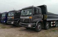 Xe Ben 4 chân Thaco Auman D300. Xe Ben 4 chân Thaco Auman D300 nhập khẩu nguyên chiếc, xe Ben 4 chân tải trọng 18 tấn giá 1 tỷ 290 tr tại Hà Nội