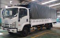 Bán Isuzu 9 FVR34S, 8.4 tấn, 9T, thùng bạt giá 1 tỷ 240 tr tại Tp.HCM
