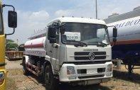 Xe téc chở nhiên liệu 12 khối Dongfeng giá 550 triệu tại Hà Nội