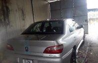 Chính chủ bán xe cũ Peugeot 406 màu bạc, nhập khẩu nguyên chiếc giá 185 triệu tại Tp.HCM