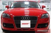 Bán ô tô Audi 200 TT 7 đời 2007, màu đỏ, nhập khẩu chính hãng, số tự động giá 739 triệu tại Hà Nội