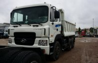 Bán xe Ben 4 chân Auman D300A 17,3 tấn Trường Hải mới nâng tải 2017 giá 1 tỷ 310 tr tại Hà Nội