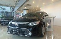 Toyota Mỹ Đình bán xe Toyota Camry 2.5Q đời, 2.5G, 2.0E model 2018, đủ màu, giao xe ngay, khuyến mãi cực khủng giá 1 tỷ 302 tr tại Hà Nội