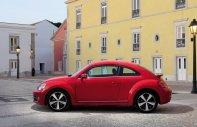 Bán Volkswagen New Beetle E sản xuất 2018, màu đỏ, nhập khẩu giá 1 tỷ 469 tr tại Tp.HCM