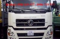 Cần bán Dongfeng 8T đời 2016, màu trắng, nhập khẩu nguyên chiếc giá 590 triệu tại Bình Dương
