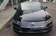 Xe sang Volkswagen Phaeton mới 100%, màu đen giá 3 tỷ tại Tp.HCM
