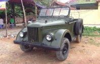 Cần bán xe Gaz 69 đời 1954, nhập khẩu, xe còn đẹp giá 40 triệu tại Vĩnh Phúc