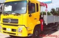 Đại lý bán xe tải Dongfeng động cơ Cumin B190 tải trọng 7 tấn giao xe ngay giá 780 triệu tại Tp.HCM