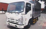 Isuzu NLR 55E 1.1T, với thân xe nhỏ gọn cùng hệ thống phun dầu điện tử cực kỳ tiết kiệm nhiên liệu giá 510 triệu tại Tp.HCM
