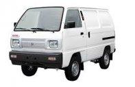 Bán Suzuki Super Carry Van đời 2016, màu trắng - LH Trang: 0904430966 để có giá tốt giá 273 triệu tại Quảng Ninh
