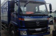 0938907243- xe tải thùng 2 chân, xe Chassi, xe thùng lửng, thùng kín, xe chuyên dụng Thaco Auman C160 giá 604 triệu tại Hà Nội