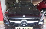 Mạnh Hà Auto cần bán Mercedes 200 AT đời 2014, màu đen, nhập khẩu nguyên chiếc giá 1 tỷ 380 tr tại Hà Nội
