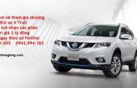 Bán ô tô Nissan X trail new đời 2018 giá cạnh tranh LH Hotline 0978631002 giá 878 triệu tại Hà Nội