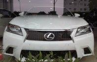 Bán Lexus GS 350 Fsport 2014 giá 3 tỷ 999 tr tại Hà Nội