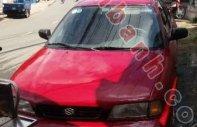 Bán Suzuki Baleno đời 1996, màu đỏ, nhập khẩu chính hãng chính chủ giá 79 triệu tại Tp.HCM
