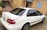 Bán Toyota Corolla XL 1.3MT năm 2000, màu trắng, 165tr giá 165 triệu tại Lào Cai