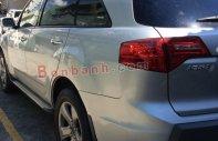 Tôi bán xe Acura MDX 3.7AT đời 2008, màu bạc, nhập khẩu giá 1 tỷ 90 tr tại Hà Nội