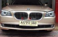BMW 7 750LI 2009 giá 1 tỷ 800 tr tại Hà Nội