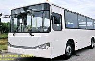 Bán xe buýt 60 chỗ BS090D8 giá 2 tỷ 350 tr tại Hà Nội