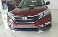 Bán Honda CRV SX 2018, bao phí trước bạ, bao lăn bánh, bao trả góp giá 950 triệu tại Đồng Nai