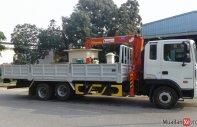 Bán xe tải cẩu Hyundai HD210 2015 giá 2 tỷ 170 triệu  (~103,333 USD) giá 2 tỷ 170 tr tại Hà Nội
