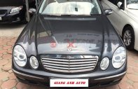 Mercedes-Benz E E350L 2003 giá 595 triệu tại Hà Nội