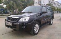 Cần bán xe Mazda Tribute 2.3 đời 2010, màu đen, 480 triệu giá 480 triệu tại Quảng Ninh