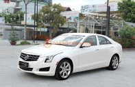 Cadillac ATS Luxury đăng ký 2015 giá 1 tỷ 680 tr tại Cả nước