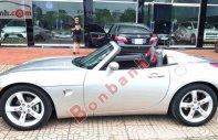 Bán Pontiac Solstice Sport đời 2006, màu bạc, nhập khẩu chính hãng giá 780 triệu tại Ninh Bình