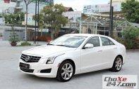 Cadillac CTS luxury 2014 giá 1 tỷ 680 tr tại Cả nước