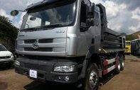 Bán xe ben Chenglong 13 tấn 2 cầu thùng ben 11 khối giá cạnh tranh trên thị trường giá 1 tỷ 120 tr tại Tp.HCM